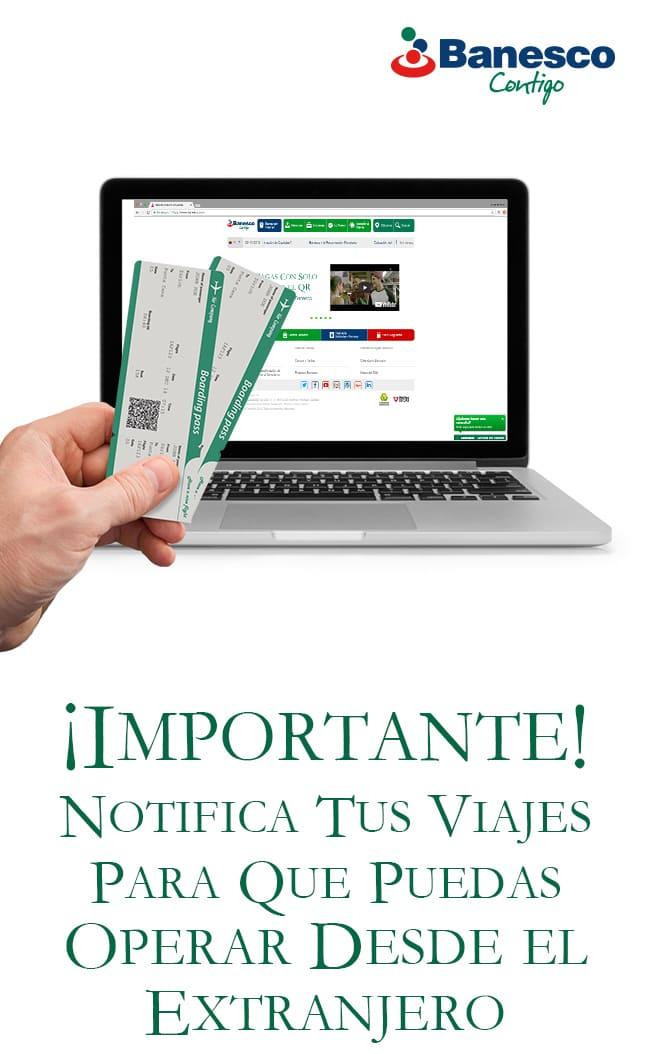 💸 Usuarios de bancos venezolanos en el exterior no podrán ingresar a sus cuentas online ni siquiera a través de VPN
